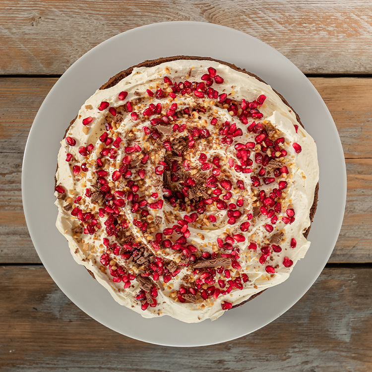 basil-cakes-pomegrenate (1)
