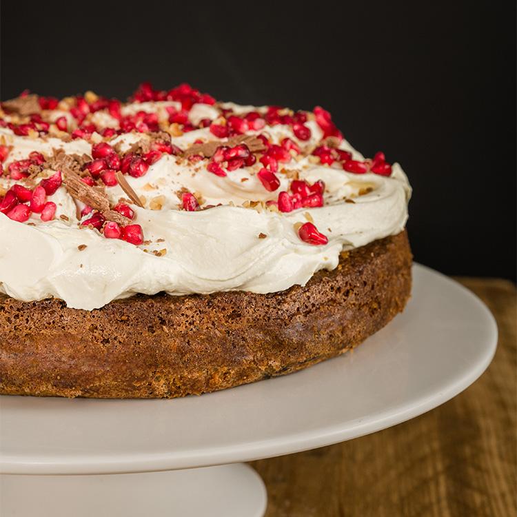 basil-cakes-pomegrenate (2)