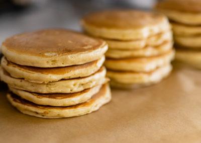 fresh-american-pancakes